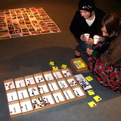 Open Lab, Birmingham 2008