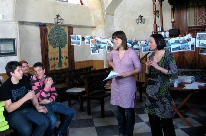 Creative Laboratory, Hania, 2009