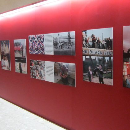 Dreams and Realities project, 2012