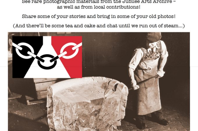 Black Country Day 2014